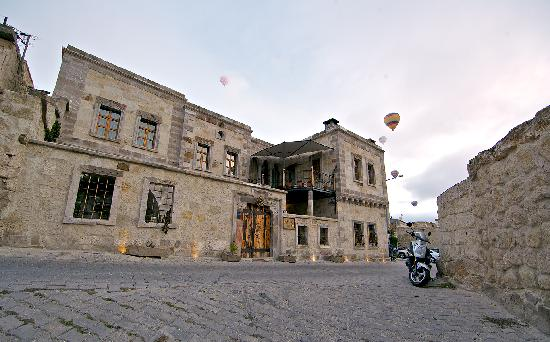 Photo of Terra Cave Hotel Goreme