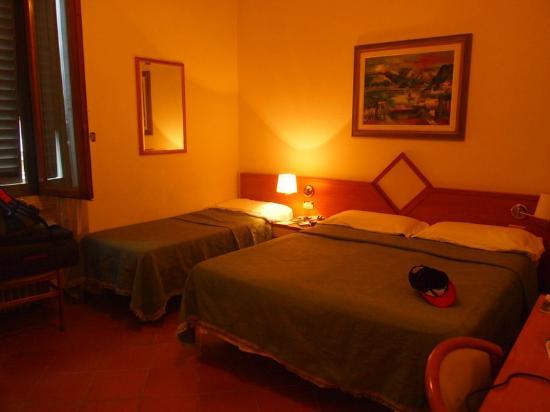 Hotel Maxim: Room