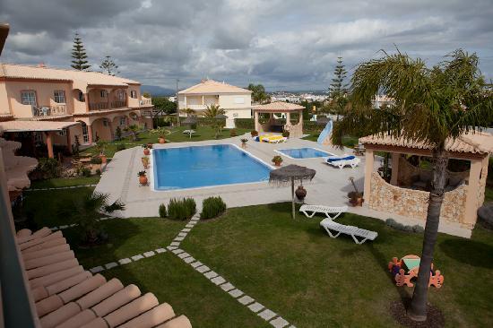 Atalaia Sol Aparthotel: View