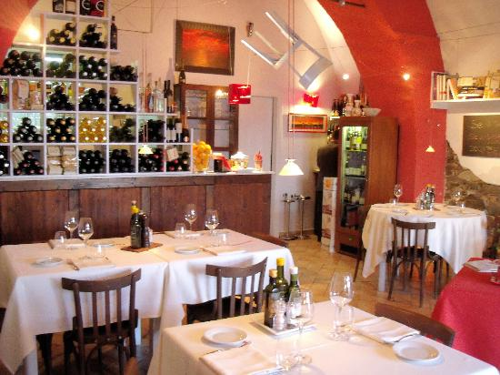 Restaurant Rossodisera