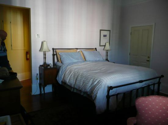 Maison de Macarty: Our Room