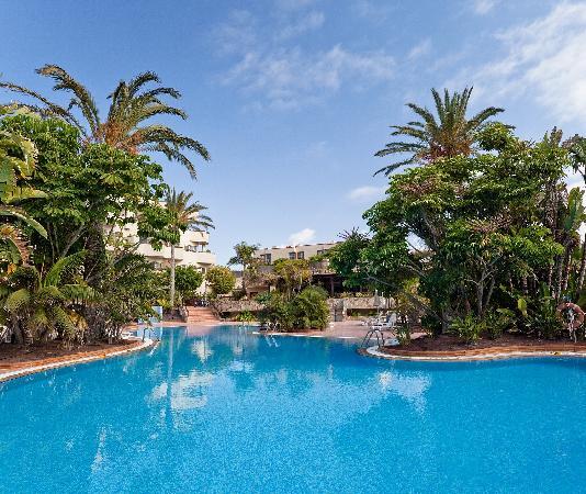 Barcelo Corralejo Bay : Piscina / Pool