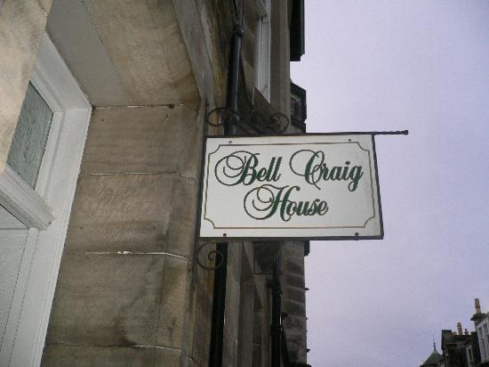 Bell Craig Guest House