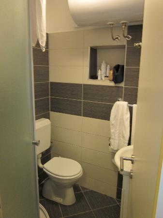 Apartments Donat: Bathroom