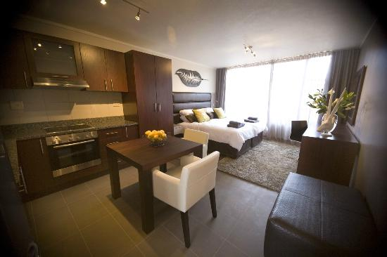 Absolute Farenden Serviced Apartments : Room