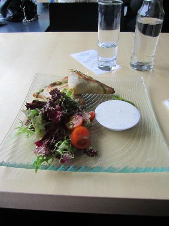 KUMU Restaurant