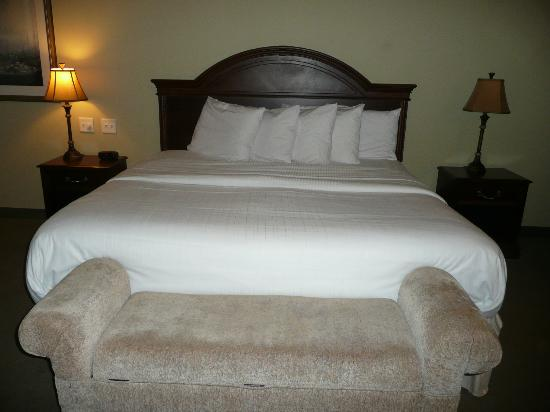 Juliet Hotel: King Bed