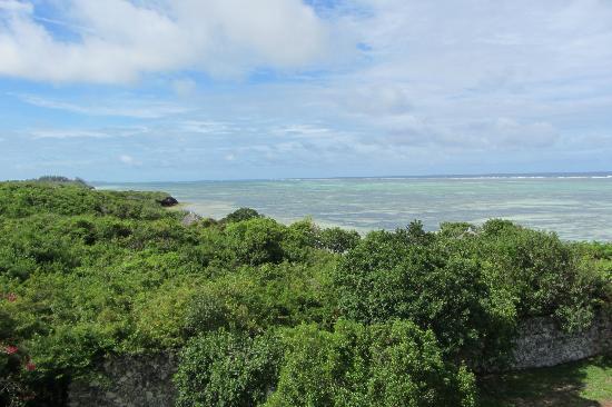Tijara Beach: Fantastic View