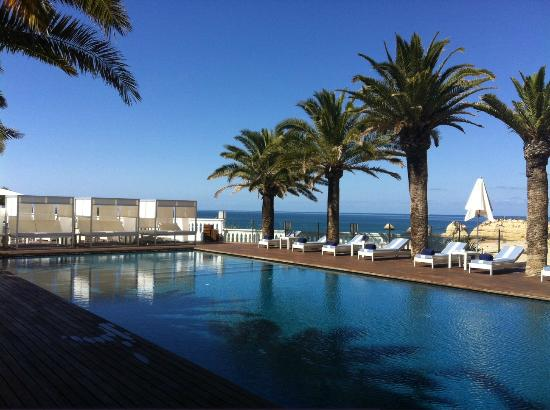 BELA VISTA Hotel & SPA: The incredible pool!