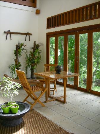 Segara Villas: Mezzanine villa