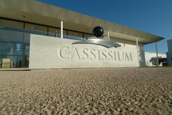 Le Cassissium
