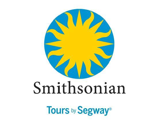 Smithsonian Segway Tours