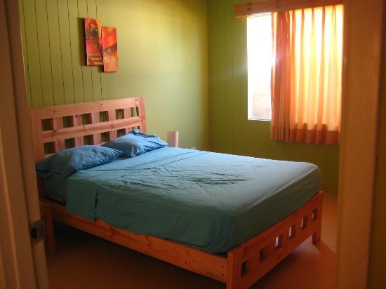 Los Organos Beach: beautiful room
