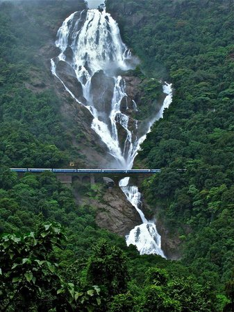 Dudhsagar - Like you'd have never seen