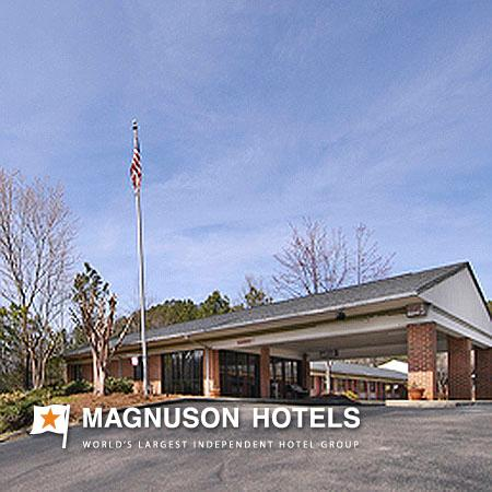 Knights Inn & Suites Anniston Oxford Area: getlstd_property_photo