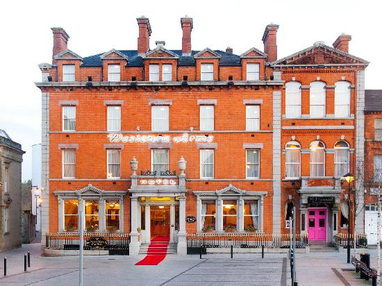 Photo of Westenra Arms Hotel Monaghan