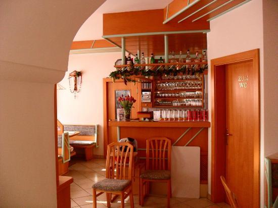 Restaurant - Pension Rosam: Restaurant