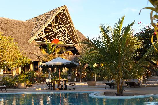 The Majlis Hotel: The Majlis restaurant