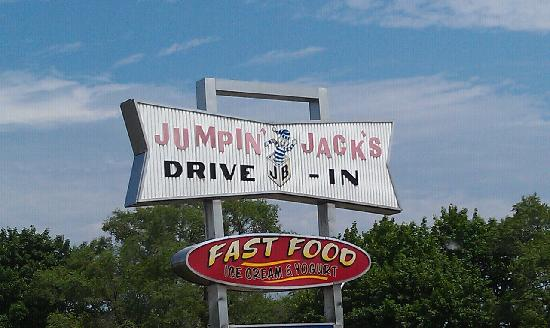 jumpin jacks restaurant