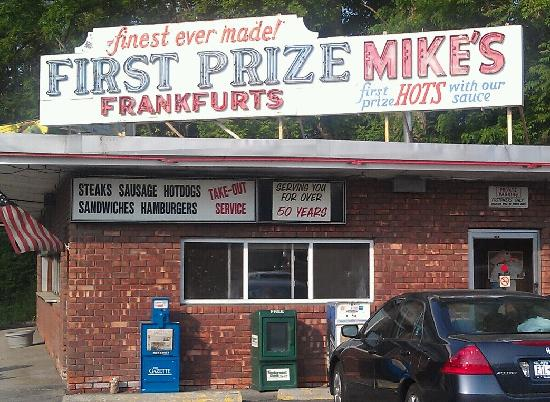 Great Food Mike 39 S Restaurant Schenectady Traveller