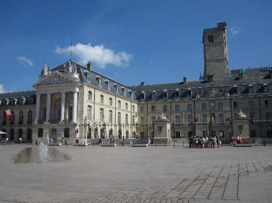 Ducal Palace: Le Palais