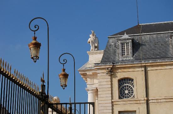 Ducal Palace: Détail du palais