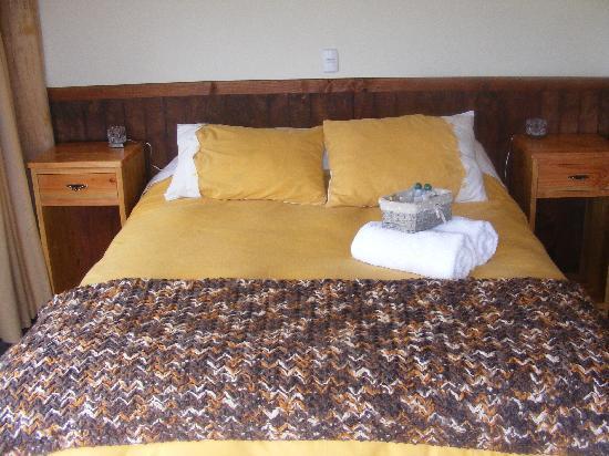 Krause Lodge: Dormitorio Principal