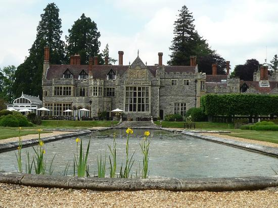 Rhinefield house picture of rhinefield house hotel - Hotels in brockenhurst with swimming pools ...