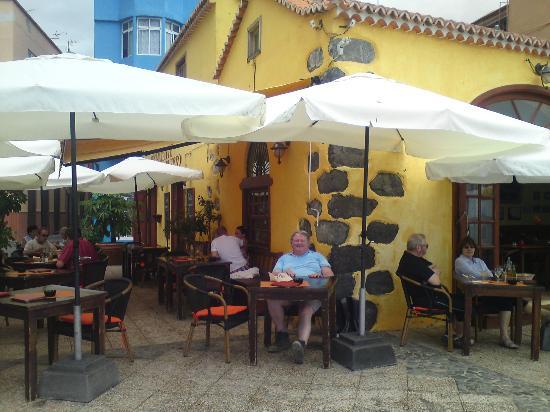 Taberna del Puerto #2