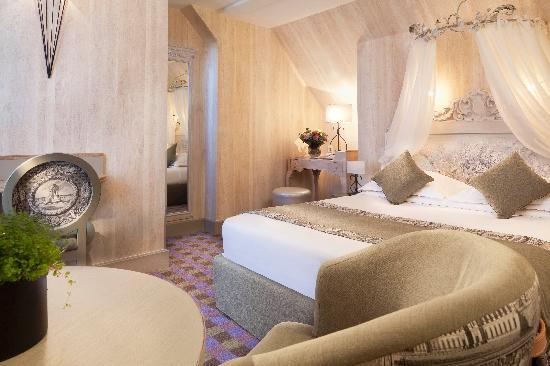 Hotel Residence Foch: Superior Room 71