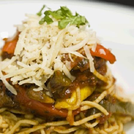 Veggie Marinara Baton Rouge Ninos Italian Restaurant Picture Of Nino S Tripadvisor