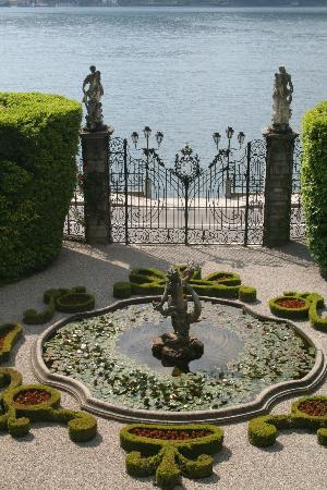 Grand Hotel Tremezzo: Villa Carlotta