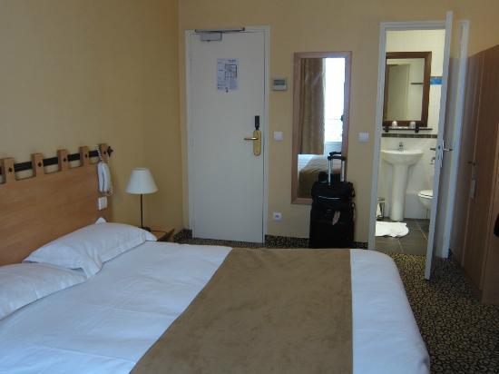 Palym Hotel: 部屋