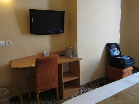 Hotel Palym: 部屋