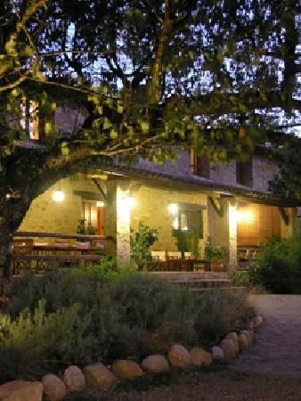 Hotel Rural El Cerezal de los Sotos