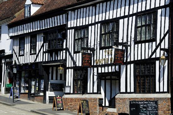 Tudors Restaurant