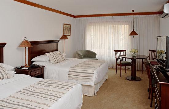 Radisson Hotel Colonia del Sacramento: Standard Room