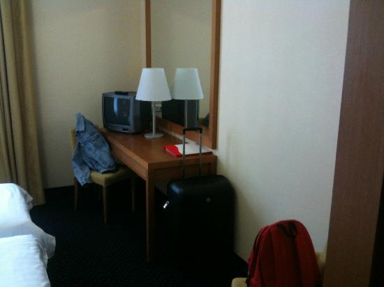 Hestia Hotel Ilmarine: Stanza foto 2