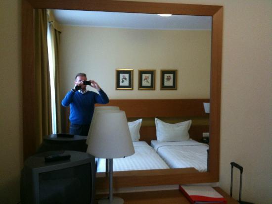 Hestia Hotel Ilmarine: Stanza foto 3