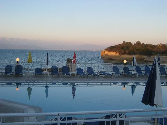 Photo of Kanali Hotel - Apartments Sidari