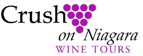 "Crush on Niagara Wine Tours.  A ""Hand Crafted"" Wine Tour Company."