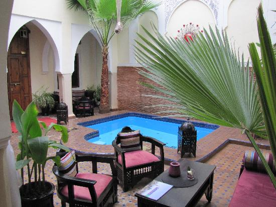Photo of Riad Libitibito Marrakech