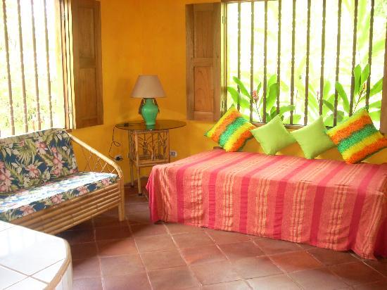 Hotel La Palapa Eco Lodge Resort: Bungalow