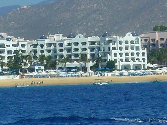 Pueblo Bonito Los Cabos: Resort
