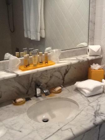 Club Med Sandpiper Bay: bathroom
