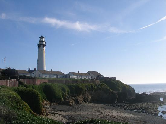 Hostelling International-Pigeon Point Lighthouse Hostel: Lighthouse