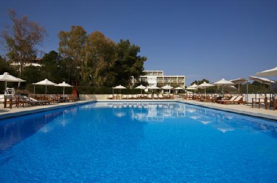 Nautica Bay Hotel : Nautica Bay Big Pool