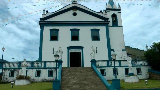 Nossa Senhora D'Ajuda e Bom Sucesso Church