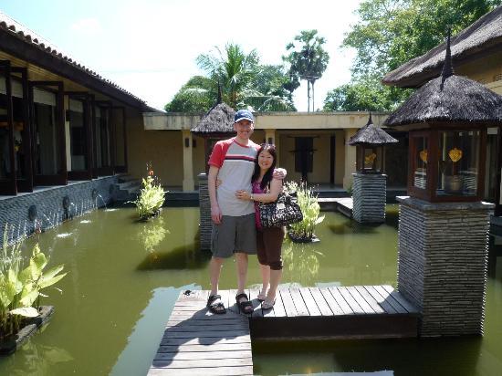 Moon Villas: Bali