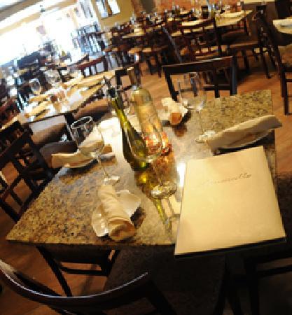 Limoncello Risorante Caterers